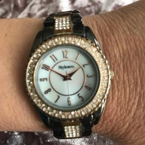 Style & Co ladies watch